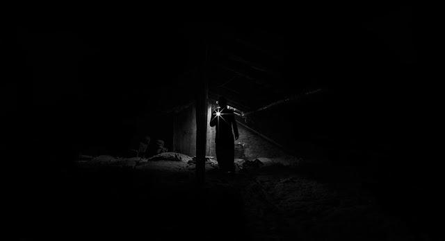 Penasaran Ingin Melihat Hantu?, Uji Nyalimu Dengan Kamera HP