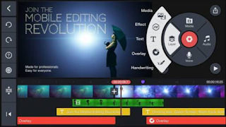 KineMaster- Editor Video Pro