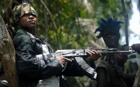 Panic as Gunmen Kidnap UNIPORT Lecturer, Two Secondary School Teachers in Rivers