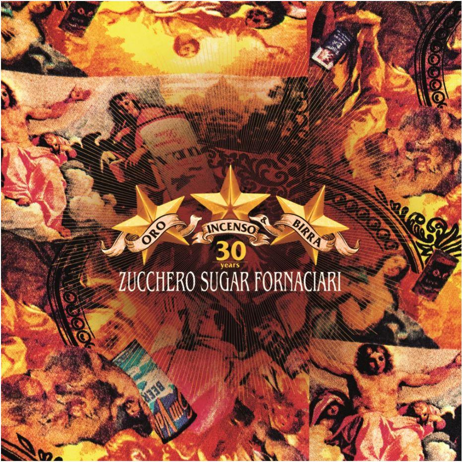 """Zucchero: """"Oro incenso & birra 30th Anniversary"""", i biglietti per i prossimi concerti"""