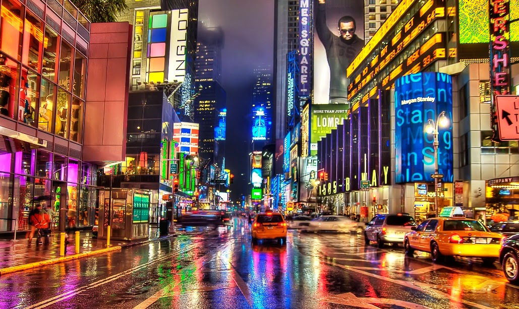 Resultado de imagem para Nova York