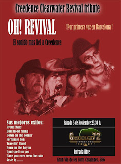 Oh! Revival