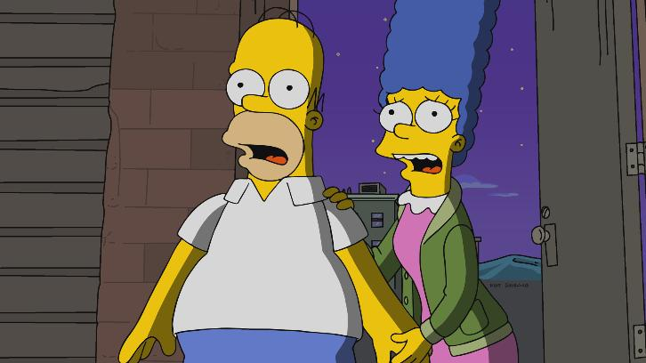 The Simpsons - Episode 29.16 - King Leer - Promotional Photos + Press Release