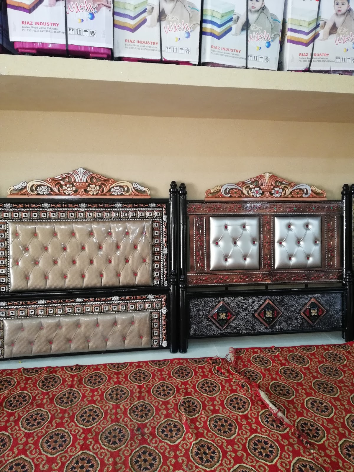 Bad Design Qasmi Steel Furniture New Bad Design