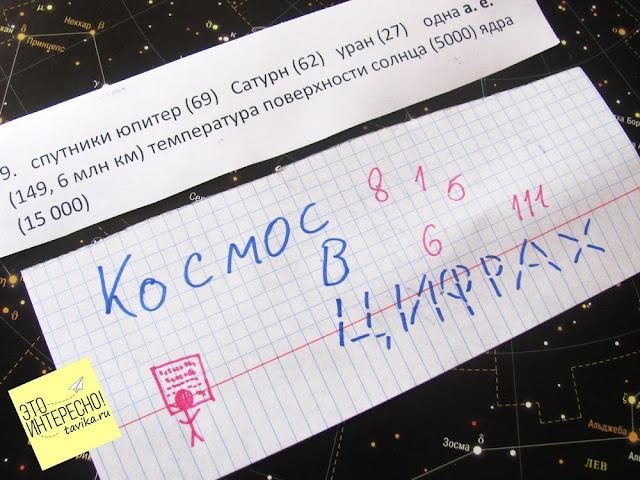 космический детский праздник на день космонавтики
