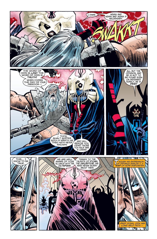 Thor (1998) Issue #7 #8 - English 5