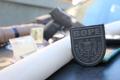 Operação integrada localiza assaltante interestadual de bancos em Salvador