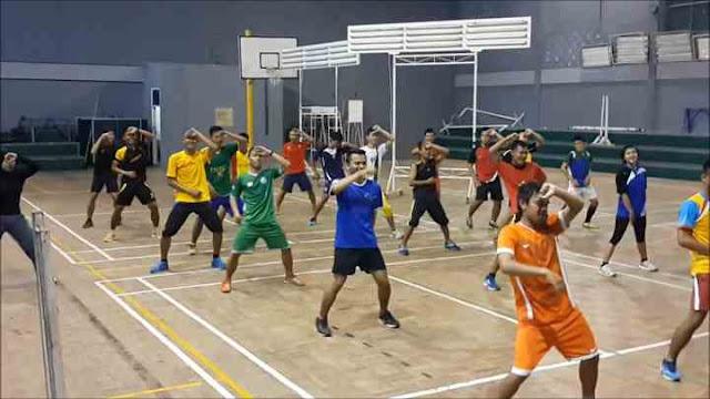 Olahraga Sebagai Cara Meningkatkan Kebugaran Jasmani