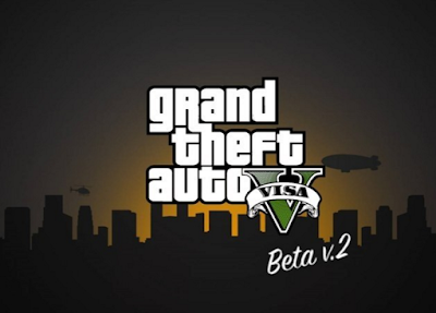 GTA San Andreas Mod GTA V Android Visa 2 Beta Apk Data Final Modpack