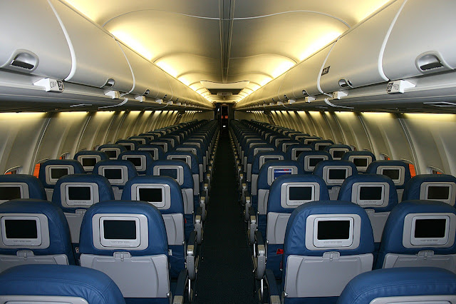 13 Dicas de Como viajar com criança no avião.