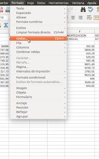 LibreOffice Calc