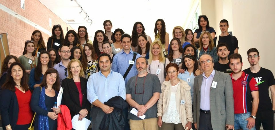 Ενημερωτική Επίσκεψη στο Ευρωπαϊκό Κέντρο για την Ανάπτυξη της Επαγγελματικής Εκπαίδευσης και Κατάρτισης