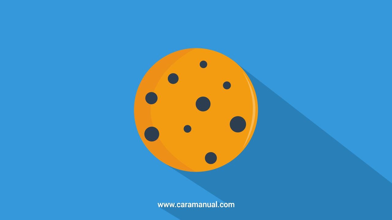 Cara Modifikasi Tampilan Cookies Bar dengan CSS