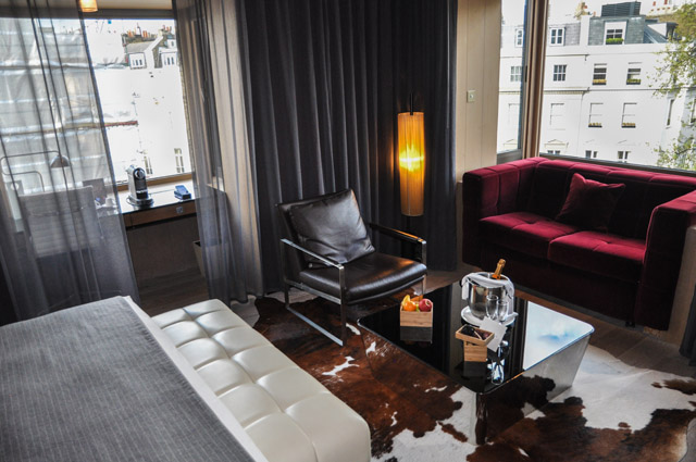 The Hari London Hotel Belgravia