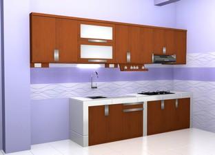 Desain Kitchen Set Terbaru 2016 Kitchen Set Semarang