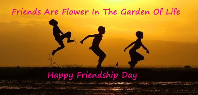 Happy Friendship Day 2016 Messages, Quotes 2