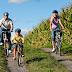 Trasee de biciclit in minivacanta de Paste