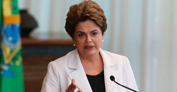 Rousseff: Michel Temer atenta contra soberanía tecnológica