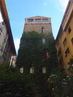 florence toscane oltrarno torre tour belfredelli