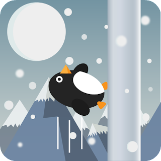 penguinIconR Penguin Run, Cartoon – Android App Featured Review Apps