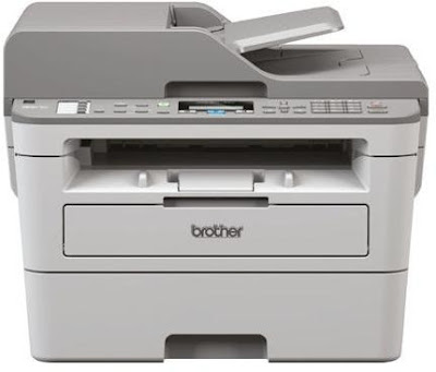 Brother DCP-B7535DW Treiber herunterladen