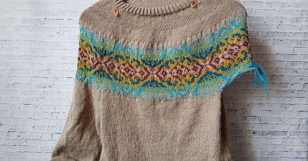 Планы на 2019 и еще один супер-подарок - Xelena crochets