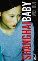 SHANGHAI BABY - Wei Hui