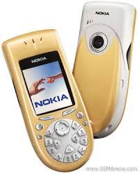 spesifikasi Nokia 3650