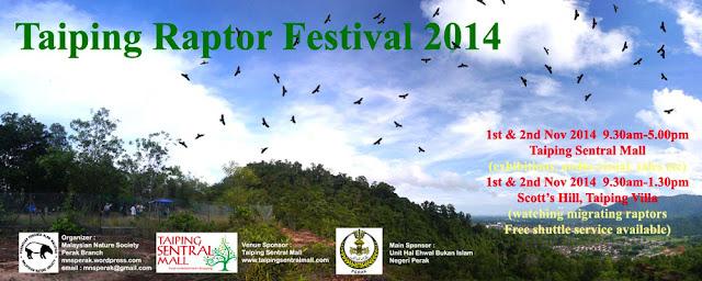 Festival Helang Taiping