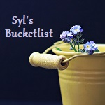Grab button for Syl's Bucket List