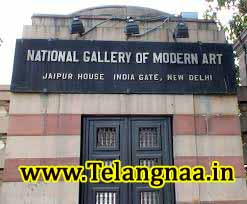 National Gallery of Modern Art New Delhi Recruitment 2017