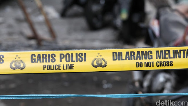 Usai Tembak Pesawat, KKB Papua Tebas Warga Termasuk Anak Kecil