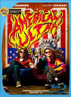 American Ultra (Operación Ultra) 2015  HD [1080p] Latino [GoogleDrive] DizonHD