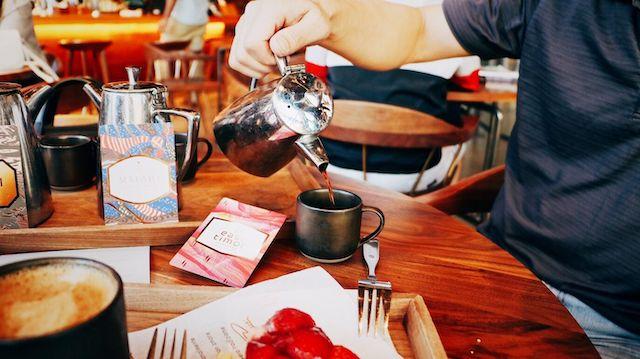 【西雅圖・咖啡】不是只有星巴克!咖啡之都的前世與今生