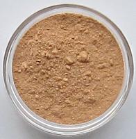Buff Mineral Makeup