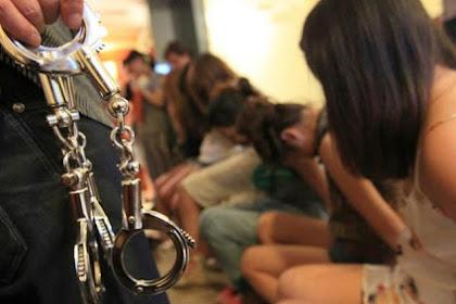Dua Perempuan  Kasus Perdagangan Orang Positif Jadi Tersangka