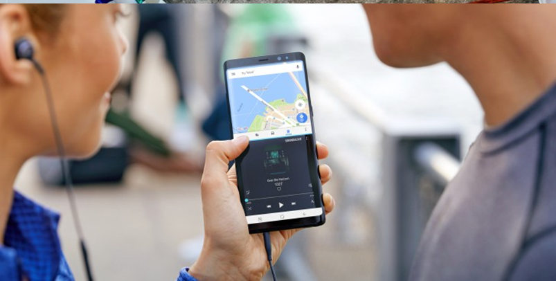 Tο νέο Galaxy Note8 υποστηρίζει βεβαίως WiFi 802.11ac dual-band 53e4ae7a59e