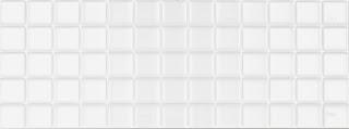 Porcelain tiles MARKHAM WHITE SQUARE
