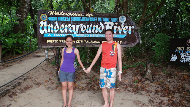 Puerto Princesa Subterranean River National Park / The Underground River