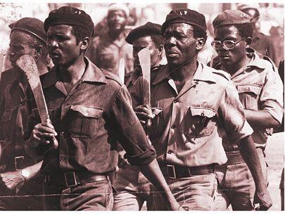 Angola lembra 4 de Fevereiro de 1961 início da Luta Armada de Libertação Nacional