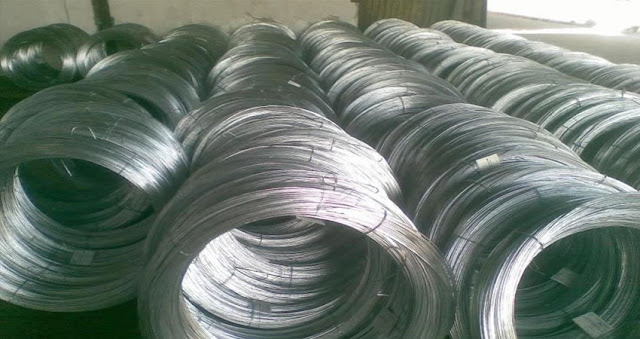 supplier jual kawat bendrat