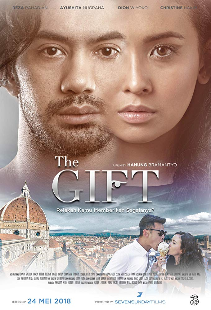 The Gift (2018)