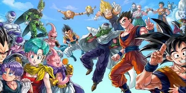 Dragon Ball Nueva Película Anunciada Para El 2018 Anime Manga Y Tv