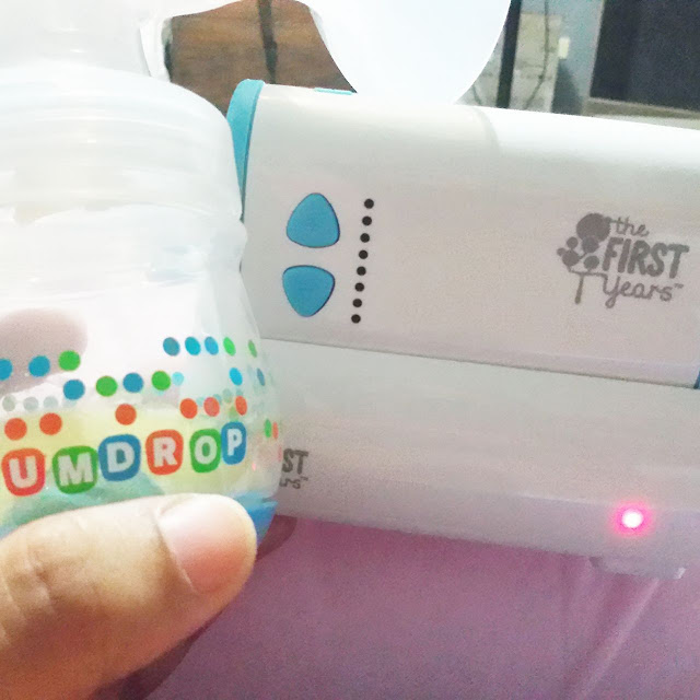 lansinoh manual breast pump not working
