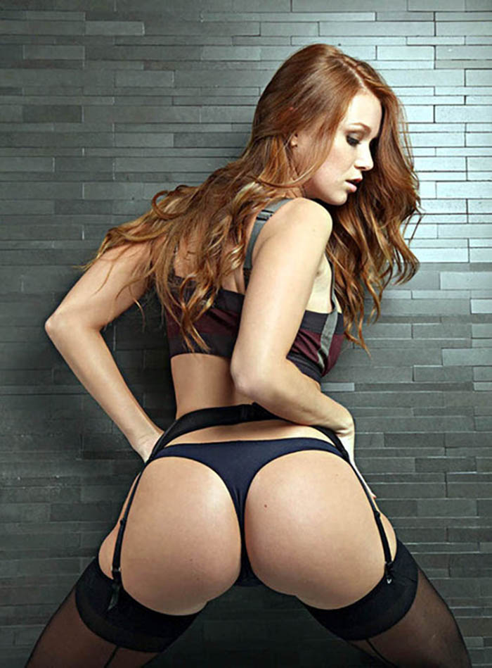 Gatas do Instagram #3: Leanna Decker