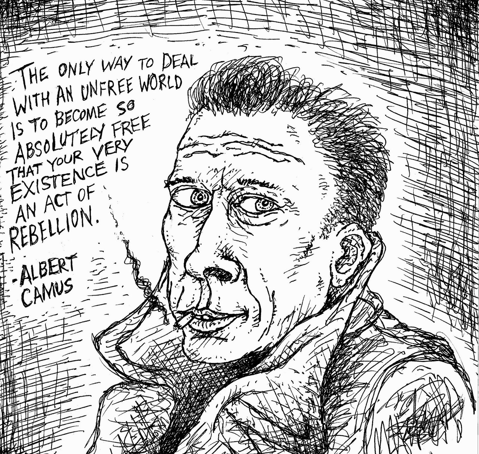 essay on the stranger an anime journey a comparison of characters  biographies ii albert camus interpretation of mersault in camus the stranger by robert champigny 1969 albert descriptive essay