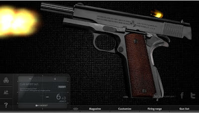 Magnum 3.0 Apk for Android Gun Custom Simulator Offline