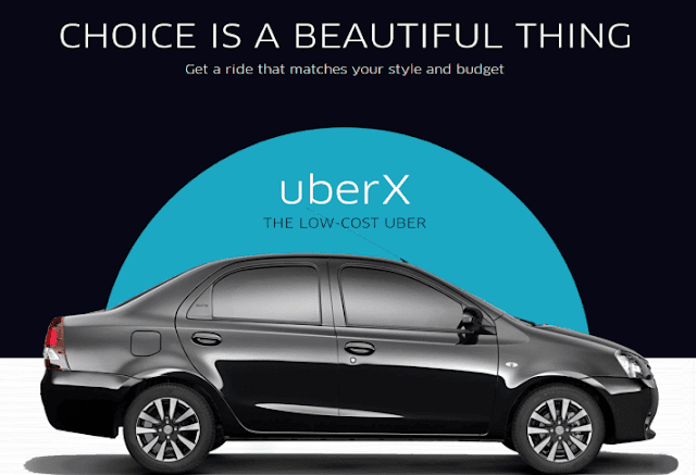7 Reasons Why You Should Take Uber Instead Of Office Cabs