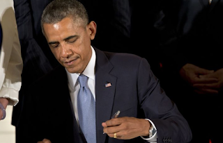 Obama Will Ask Donald Trump To Keep Executive Orders In Place