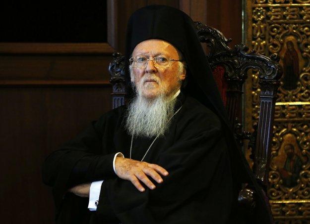 Εκτάκτως στην Αθήνα αντιπροσωπεία του Οικουμενικού Πατριαρχείου